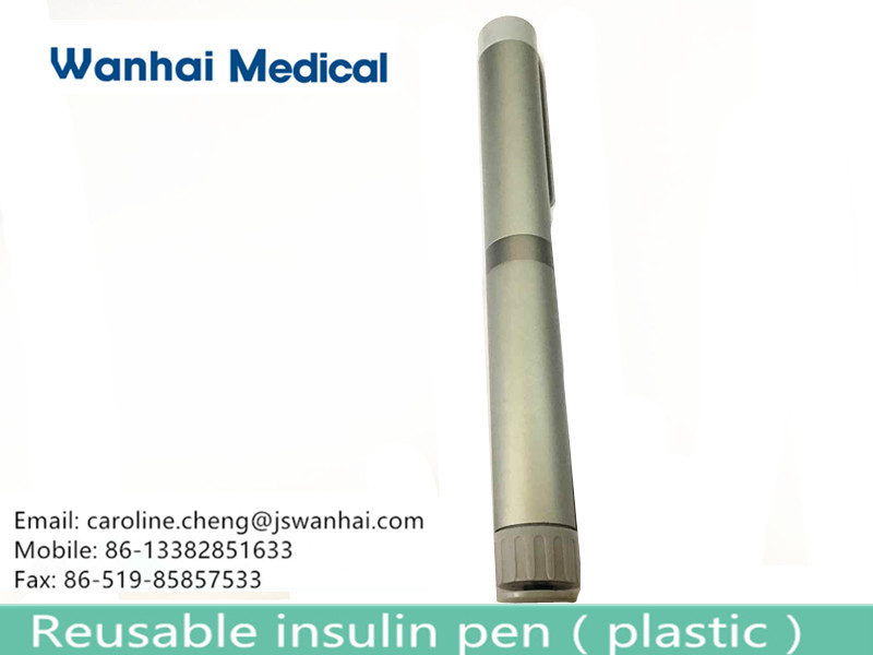 Great pen injector for India pharma factory