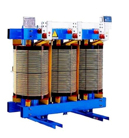 SGB10 insulated three phase dry type distribution transformer