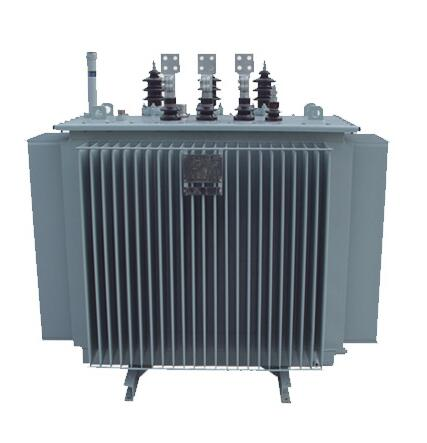 S11/S9 10kv grade oil immersed  oil immersed distribution transformers