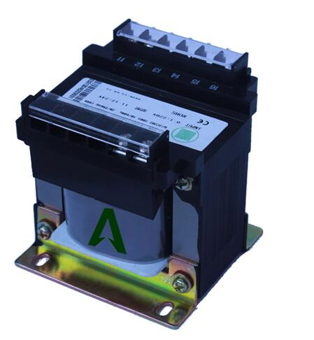 50/60Hz Single Phase BK Safety Isolating Control and Mains Transformers