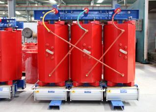 30-1600 kva 50Hz/60Hz Dry Type electrical distribution Transformer