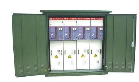 ISO9001:2008 Standard XG Factory  High Voltage Branch Cable Box