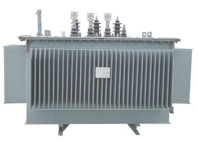 S(B)H15 10kV Series environmental protection amorphous transformer