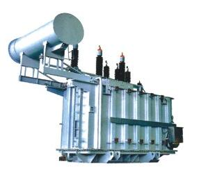 S9、S11 110kV Series three phase oil immersed distribution transformer