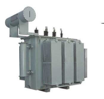 S(F)Z9 10、35kV three phase oil immersed  tap-changing transformer
