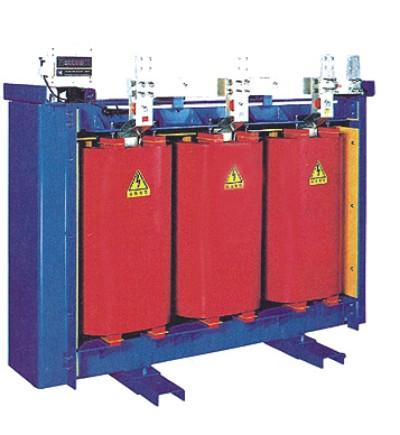 SC(B)H15 10kV saving energy amorphous core dry-type transformer