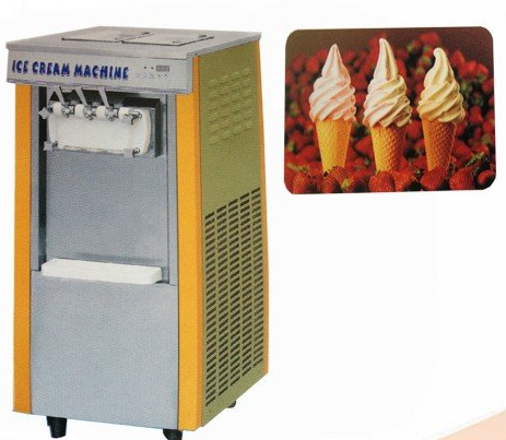 Table Top ice cream Frozen Yogurt Machine