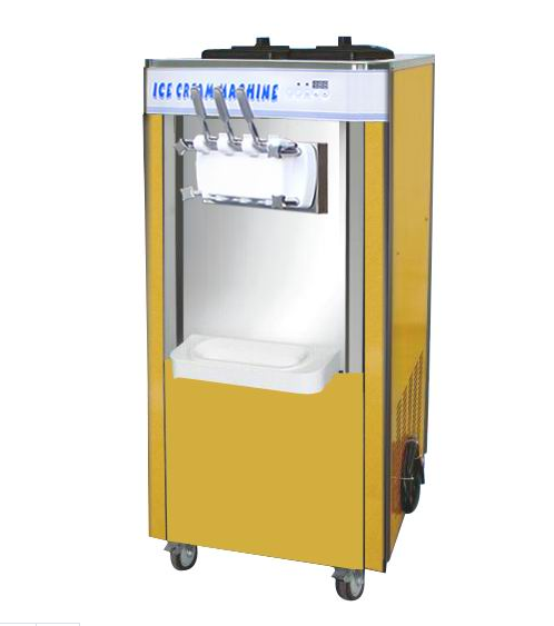 36L/H Soft Ice Cream Machine with CE Approval