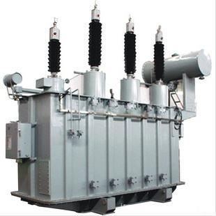 50HZ/60HZ 400kv Three phase Oil immersed type power transformer
