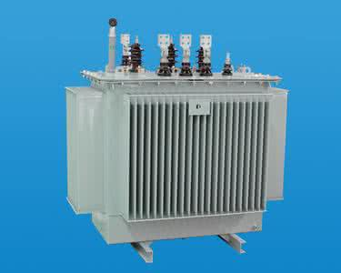 250kva 50/60HZ three phase Oil immersed distribution transformer