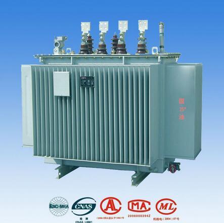 IEC Standard 33kv/11kv three phase electrical distribution transformers