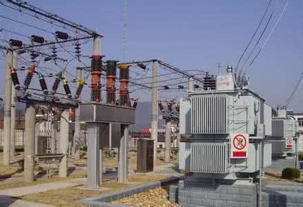80 MVA three phase 220kv Toroidal power substation transformer