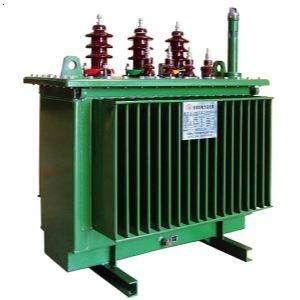 11kv 250kva two windings oil immersed distribution transformer