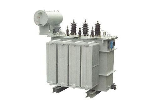 1800kva 20kv on-load oil immersed power distribution transformer