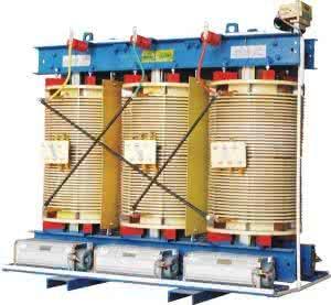 Dyn11 or Yyn0 600KVA 10kv three phase dry type transformer