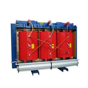 SC(B)-200KVA/6kv 200KVA 6kv two windings dry type transformer