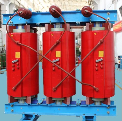 SCB11 50Hz/60Hz 3 phases dry type distribution electrical transformer