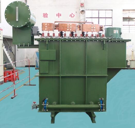10kV 35kV 50Hz/60Hz oil-immersed electrical power transformer