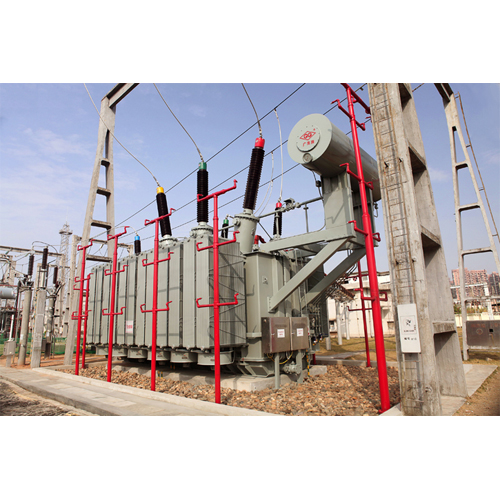 150KV 170KV 220KV inhibitor type or normal type step up power transformer