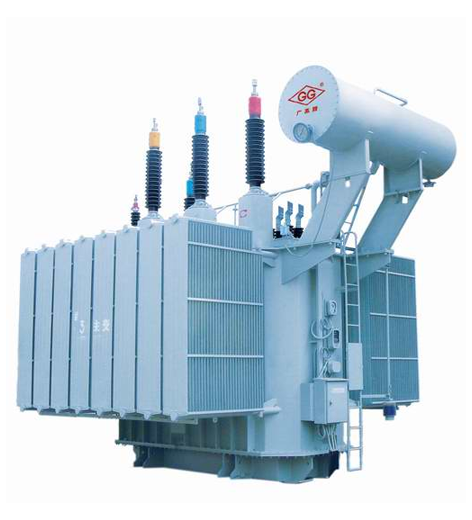69KV110KV132KV138KV three copper winding class power transformer