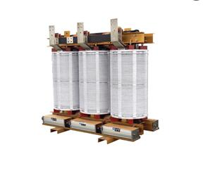 10kv SG10 series H-grade insulation dry-type power transformer