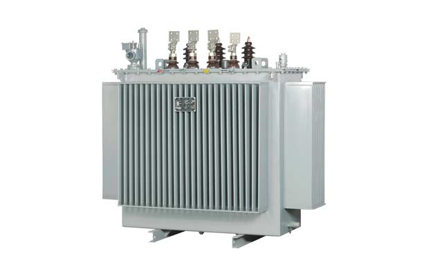 10kv S11-M series 50Hz/60Hz three phase distribution transformer