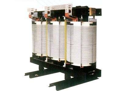 10kv SG10 series H-grade insulation dry-type power transformer