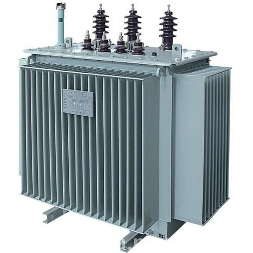 S11 10KV 100KVA Energy-saving 3 phase oil immersed transformer
