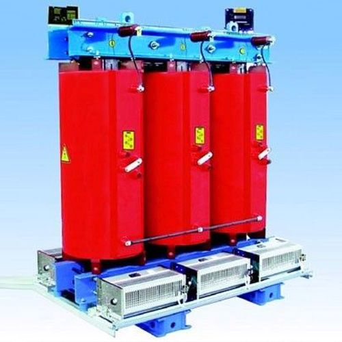 SCB10 800KVA 10KV expoxy resin dry-type distributing transformer