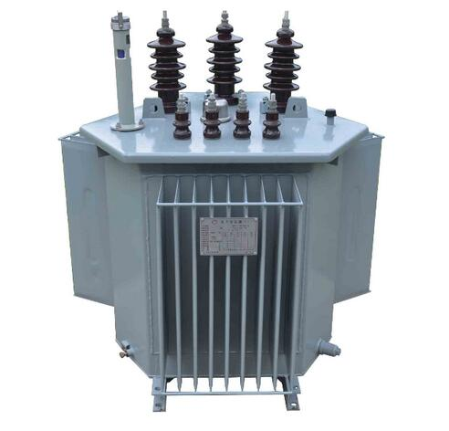 S11 MRL-11d6 On-load 3 phase Electrical Distribution Transformer