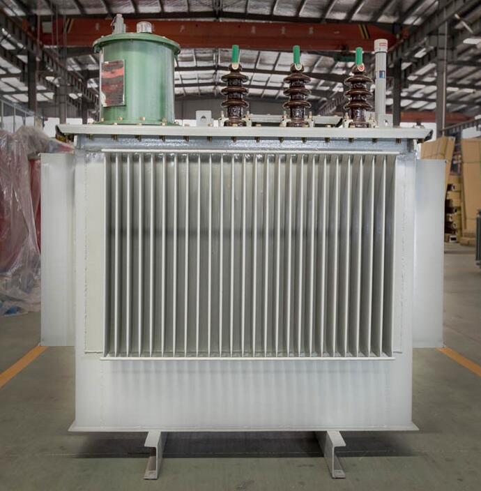S13-M 315KVA 10KV Three Phase Oil Immersed Power transformer