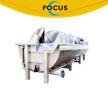 Muslim slaughtering equipment poultry chicken broilers pre cooling chilling machine