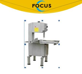 cattle slaughter equipment for standard carcass subsection cutting saw