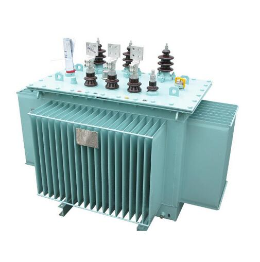 T-Young 35KV three phase Oil Immersed Power Transformer