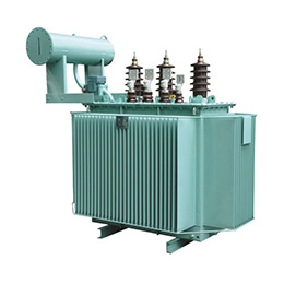 1600KVA Power usage oil cooled two winding coil distribution transformer