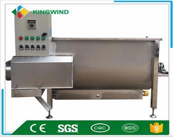 slaughtering equipment poultry scalder