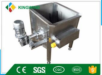 slaughtering equipment poultry scalder