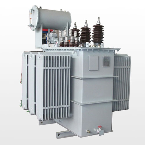 S11 Series 6kV-35kV Off Circuit Tap Changer power Transformer