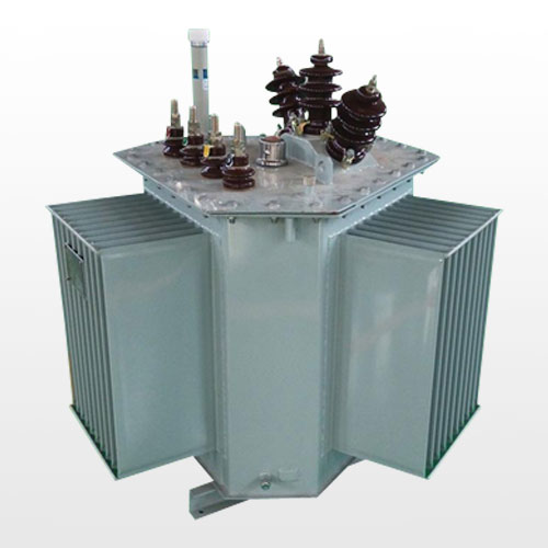 S13 series 50/60Hz Three-phase Toroidal oil Immersed Transformers