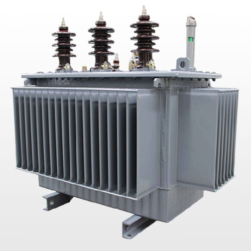S(B)H15-M Series Copper Winding Amorphous Alloy Power Transformer
