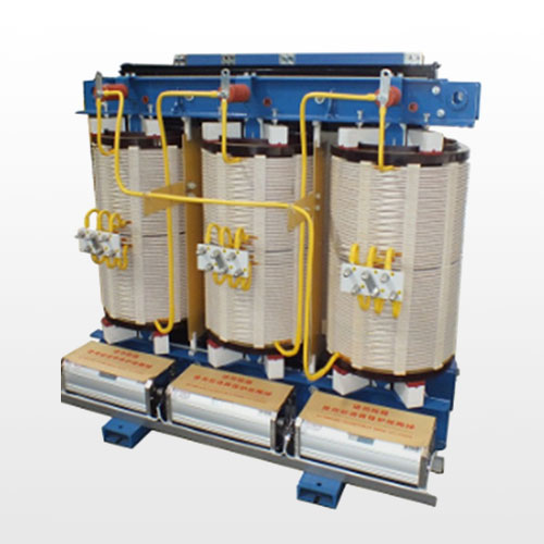 SG (B) 10 series Non-encapsulated H-class Dry-type Transformers