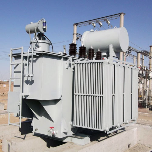 ZS Series three phase outdoor Oil-immersed Rectifier Transformer
