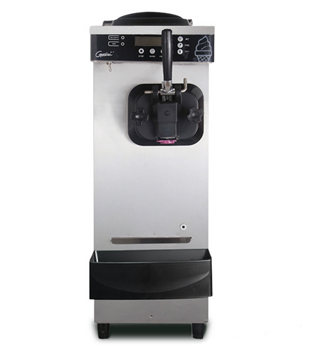 Hot Sell Soft Ice Cream Machine with Ce Certification
