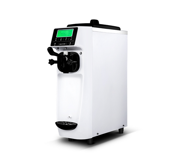 Table Top Ice Cream Machine with Factory Price