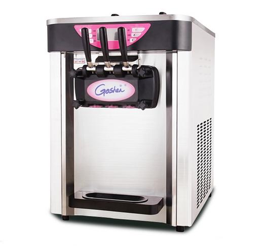 Commercial Ice Cream Maker Machine