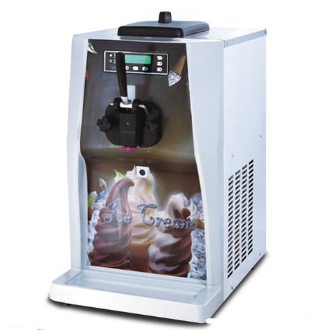 Most Popular Soft Ice Cream Machine