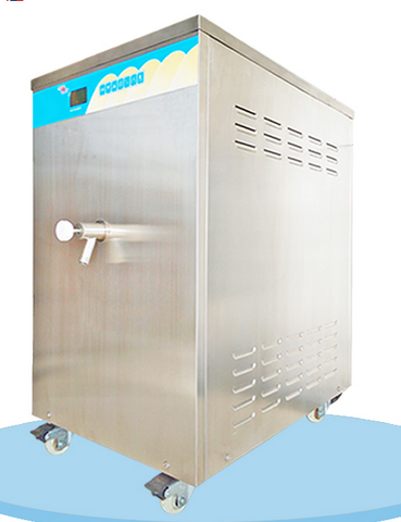 Mix Ice Cream Pasteurizer for Sale