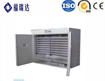 FRDA-5280 New solar automatic poultry egg incubator in china