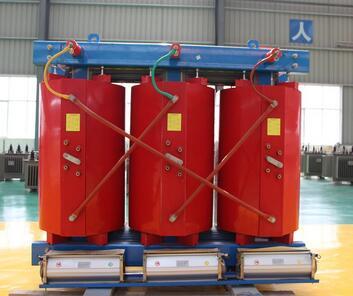 SCB Series IEC Standards 30KVA--2500KVA Dry type transformer