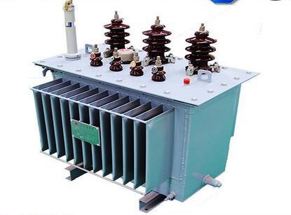 10KV 630 kva voltage power oil-immersed medium distribution transformer